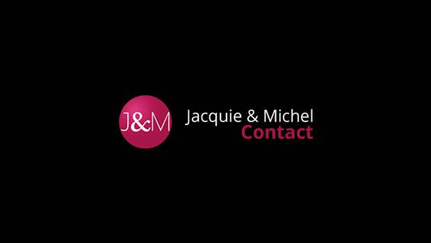 Jacquie et Michel Contact logo