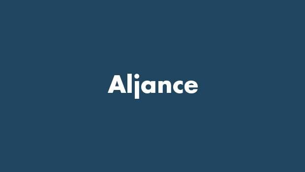 Aljance logo