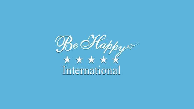 Be Happy 2 Day logo