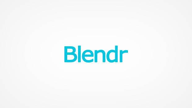 Blendr logo