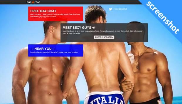 bullchat screenshot
