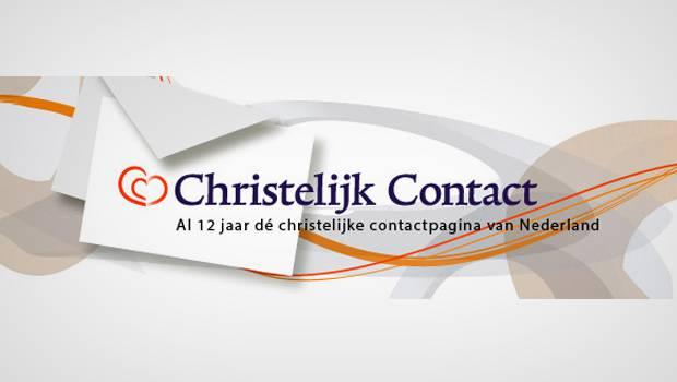 ChristelijkContact logo