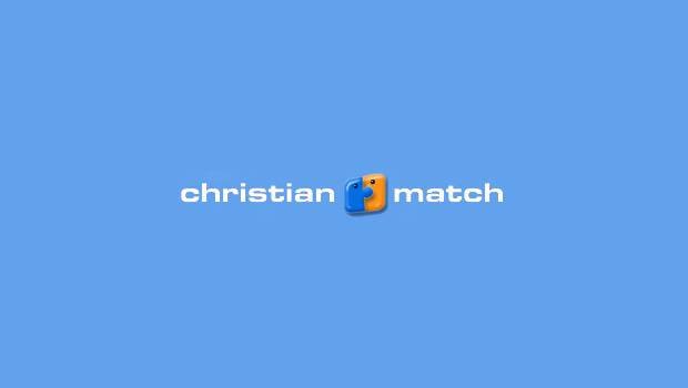 Christian Match logo