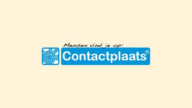 Contactplaats logo
