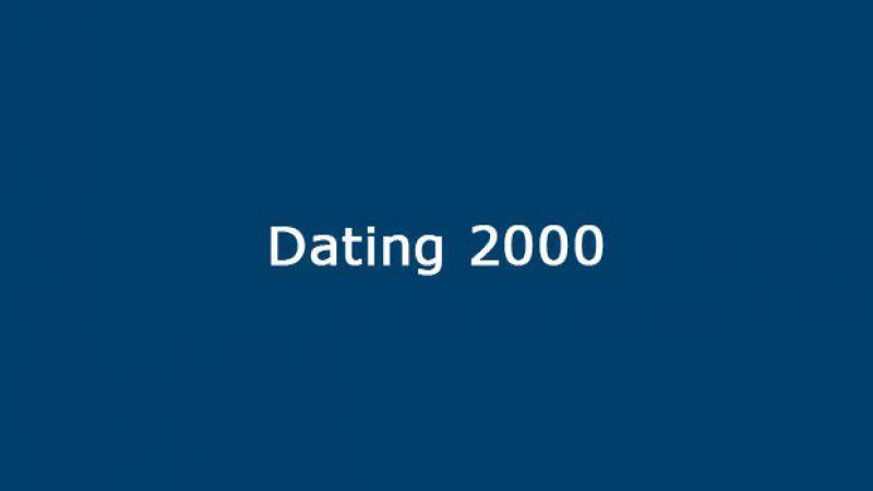 Kosten dating
