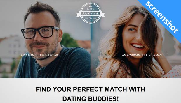 Datingbuddies.com screenshot