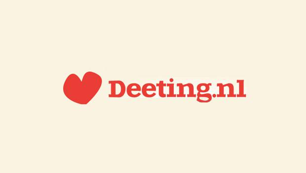 Deeting.nl logo