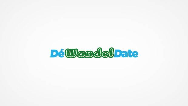 DeWandeldate logo