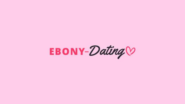 Ebony Dating logo