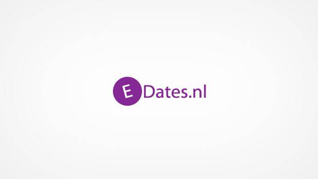 E-dates.nl logo