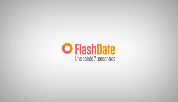 Flashdate logo