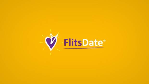 Flitsdate logo