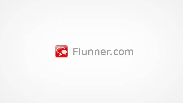 Flunner logo