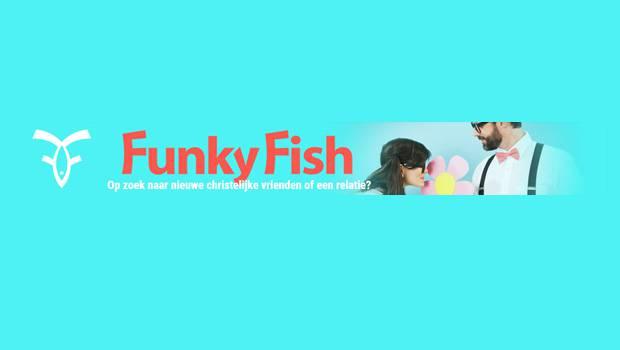 funkyfish logo