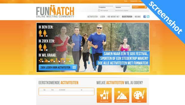 FunMatch screenshot