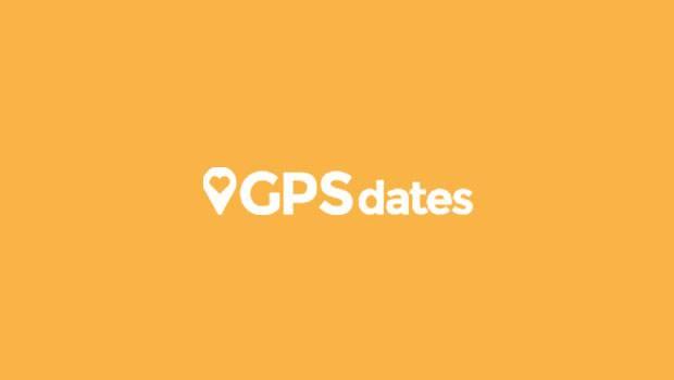GPSdates logo