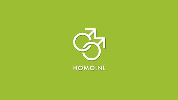 Homo.nl logo
