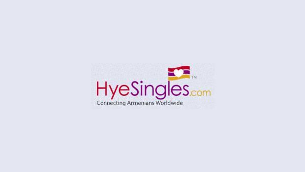 HyeSingles.com logo