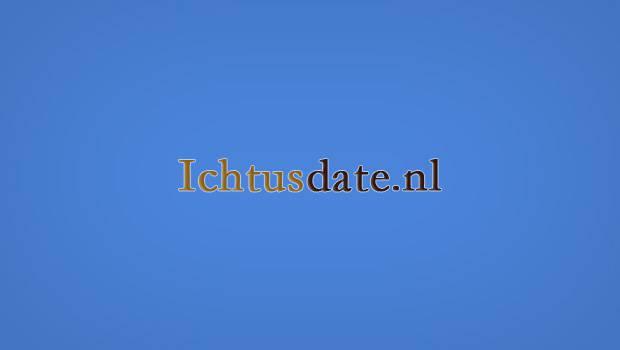Ichtusdate.nl logo