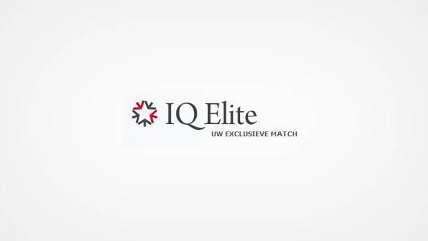 IQ Elite logo