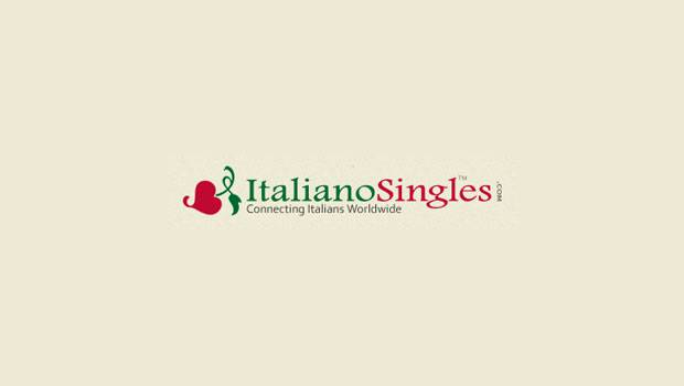 ItalianoSingles.com logo