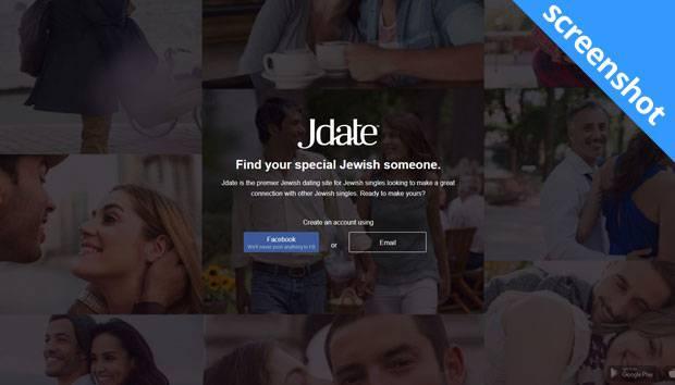 JDate screenshot