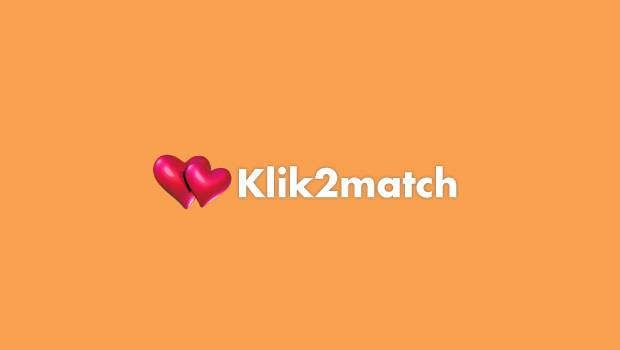 Klik2match logo