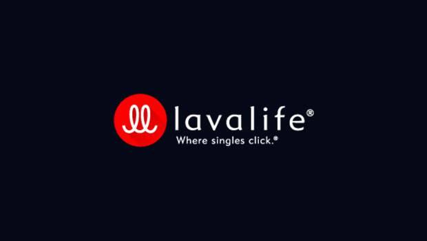 Lavalife logo