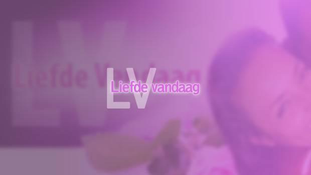 Liefde Vandaag logo
