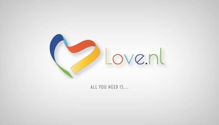 Love.nl logo