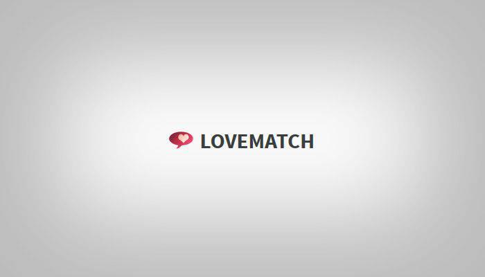 LoveMatch logo