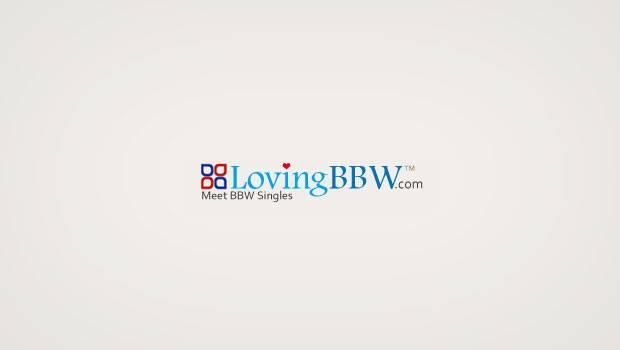 LovingBBW.com logo