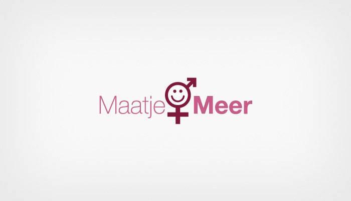 Maatje Meer Match logo