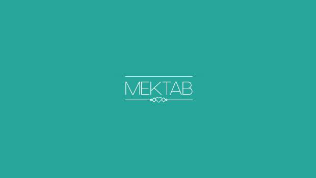 Mektab logo