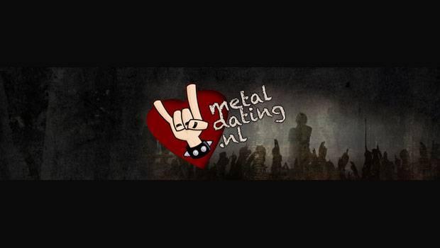 Metaldating.nl logo