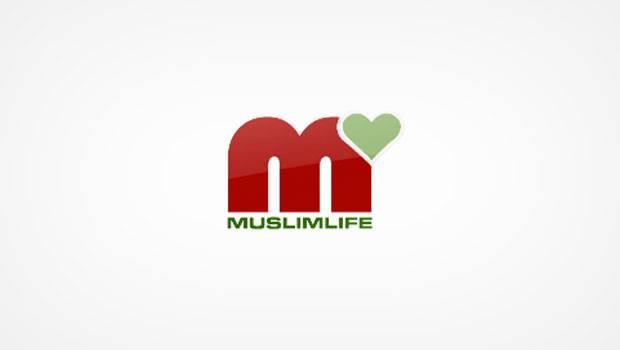 MuslimLife logo