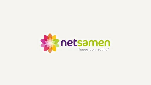 NetSamen logo