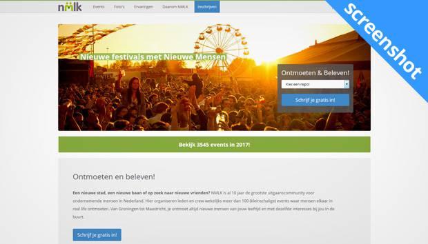 NMLK screenshot