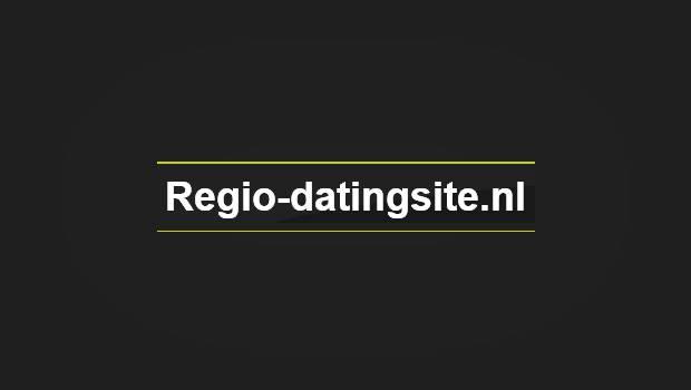 Regio-Datingsite.nl logo