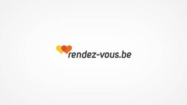 Rendez-Vous.be logo
