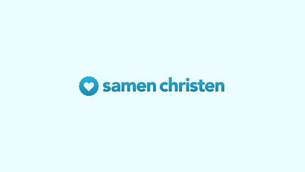 Samen christen logo