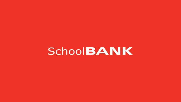 SchoolBank logo
