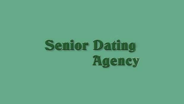 Senior Dating Agency logo