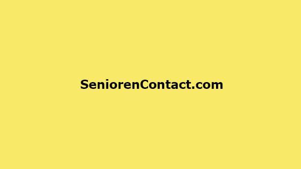 SeniorenContact.com logo