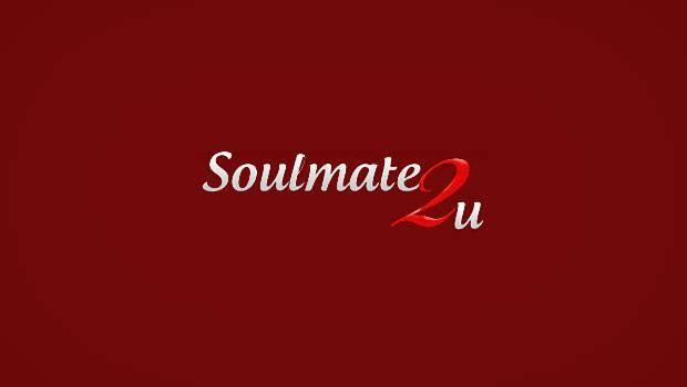 Soulmate2u logo