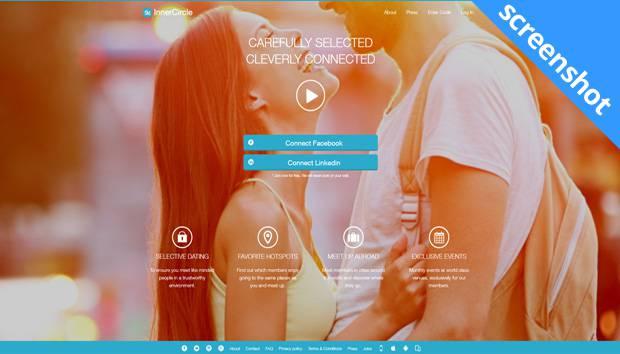 The Inner Circle screenshot