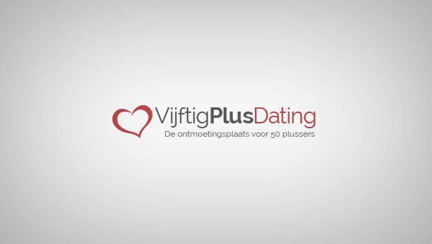 Vijftig Plus Dating logo