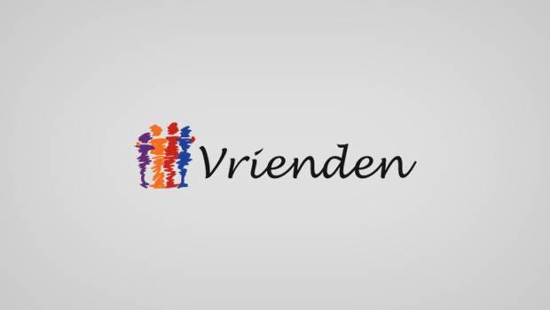 Vrienden.center logo