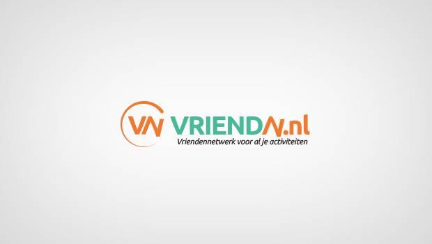 VriendN.nl logo