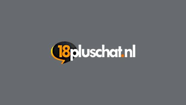 18pluschat logo